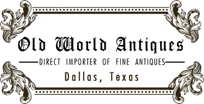 Old World Antiques